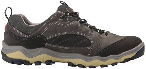 ECCO Women's Ulterra Lo GTX Hiking, Dark Shadow/Popcorn, 40 EU/9-9.5 M US by ECCO (Image #7)