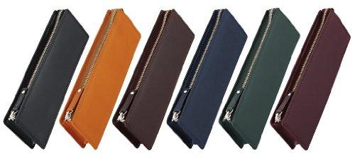 To render pilot leather pen case 06 DBN by Pilot