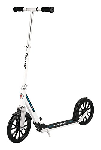 Razor 13013710 A6 Scooter, White
