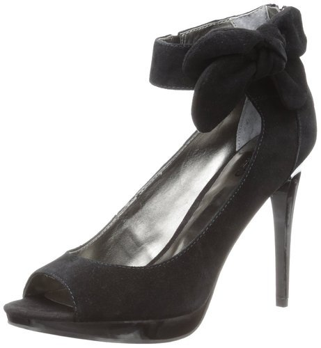Carlos by Carlos Santana Women's Libation Dress Pump,Black,8.5 M US ()