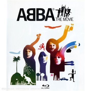 ABBA: The Movie [Blu-ray] by Polydor / PolyGram