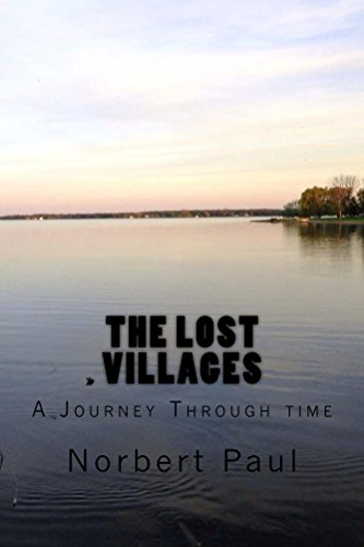 The Lost Villages: A Journey Through Time by Norbert Paul