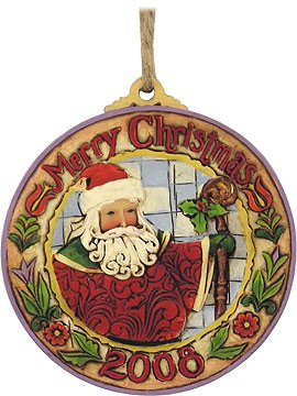 2008 Annual Ornament - 4