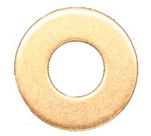 25 Aluminum Flat Washer Thin 1 5//16 Outside Diameter 3//4 Inside Diameter