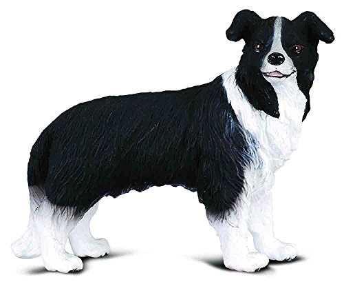 CollectA Border Collie (Agility Border Collies)