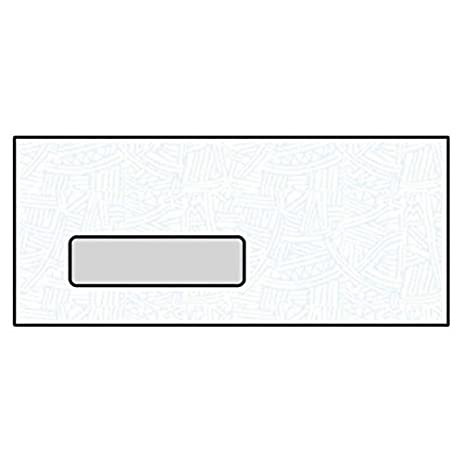 Amazoncom Automobile Invoice Envelopes X - 9 invoice envelopes