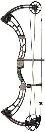Martin Archery Xenon 2.0 Arco de poleas, 60, orientación Izquierda, Negro