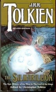The Silmarillion, Second Edition