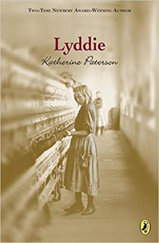 Amazon.com: Lyddie (A Puffin Novel) (9780140373899): Katherine ...