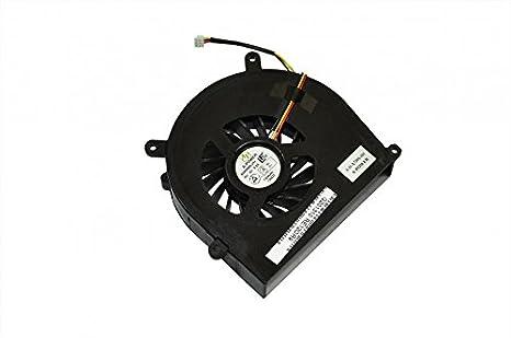 GPU Ventilador para Sager ordenador portatil NP8150: Amazon.es: Electrónica