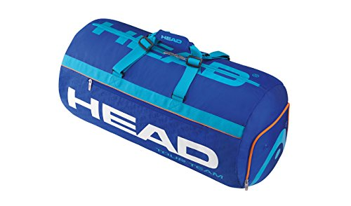 Head Tour Team Sportsbag Blue Tennistasche