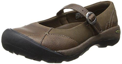 KEEN Presidio Brown Shoe Cascade MJ Women's xnYRwq4CO