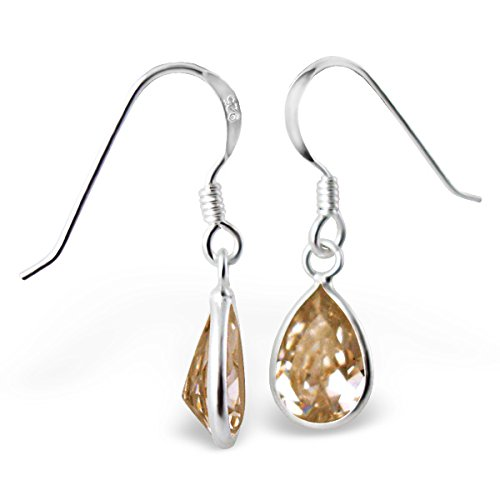 Pro Jewelry .925 Sterling Silver Dangling