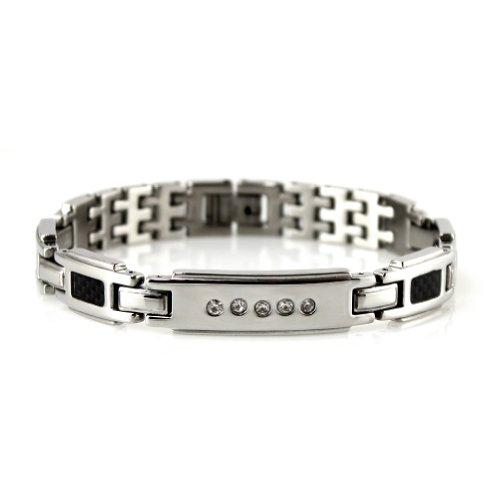 Power Healing Magnetic Bracelet Wristband