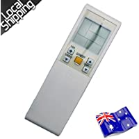Replacement Daikin Air Conditioner Remote Control ARC452A4