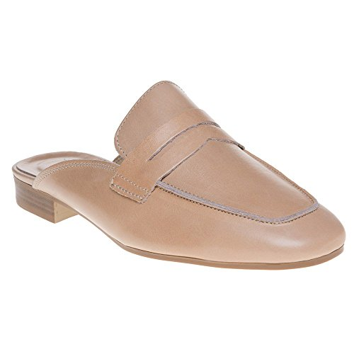 Sole Circe Shoes Natural Nude