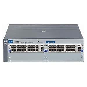 HP Fuente alimentación redundante switch ProCurve - Fuente de alimentación (100-127 / 200-240 VAC, 50 / 60 Hz, 8.2 / 3.8 A, 7.9 x 6.3 x 5.0 in., 2500 g)