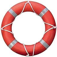 Kripsol Aro Salvavidas piscina Ø73 mm polietileno naranja