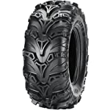ITP Mud Lite II Tire 25x10-12 for Yamaha GRIZZLY 660 4x4 2002-2008