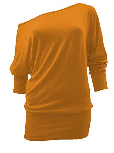 SA Chemisier SA Fashions Fashions Chemisier Moutarde Femme 8w8rqUxA