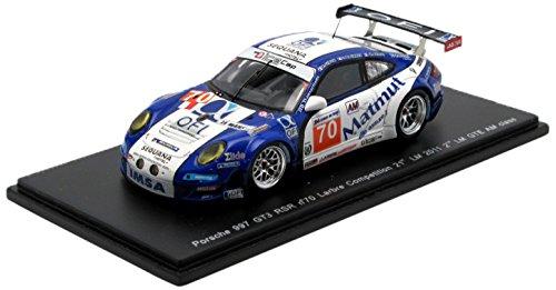 Porsche 997 gt3 Rsr - 5