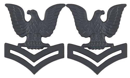 Navy Uniform Insignia - 9