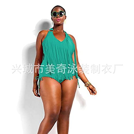 d85f5a3a72817 Amazon.com : YONGYINV 2018 Europe And The United States Swimsuit ...