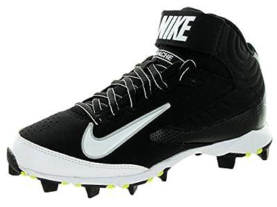 Boy's Nike Huarache Keystone 3/4 Molded Baseball Cleat