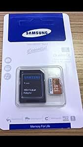 Yayago Microcell - Tarjeta de memoria 128 GB/128 GB Tarjeta ...