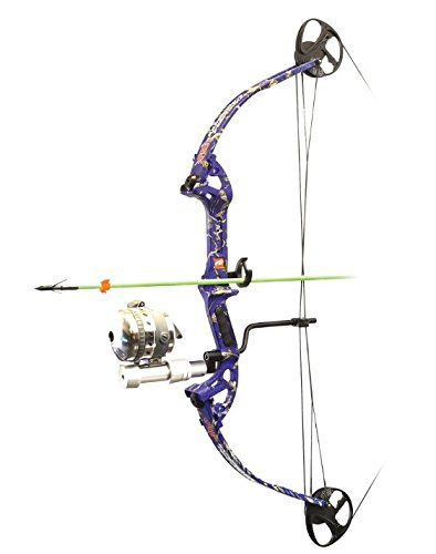 PSE Discovery Bowfishing Package Muzzy kit by PSE