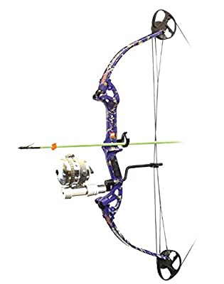 PSE Discovery Bowfishing package review
