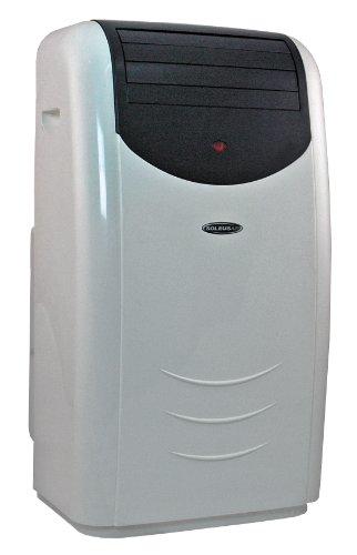 Soleus air lx 140 14 000 btu evaporative portable air for Window unit air conditioner malaysia