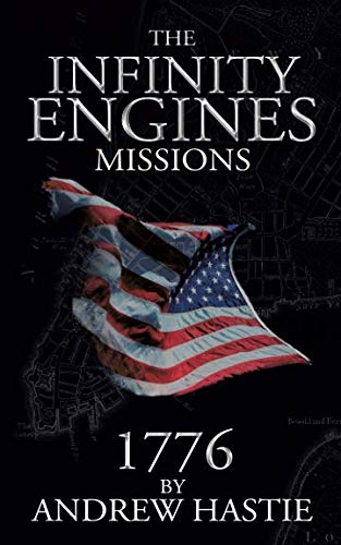 1776: The Washington Divergence (Infinity Engines: Missions) (Infinity Engine)