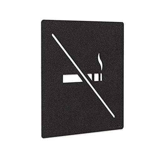 Señal No Fumar -Cartel Prohibido Fumar - Letrero No Fumar ...