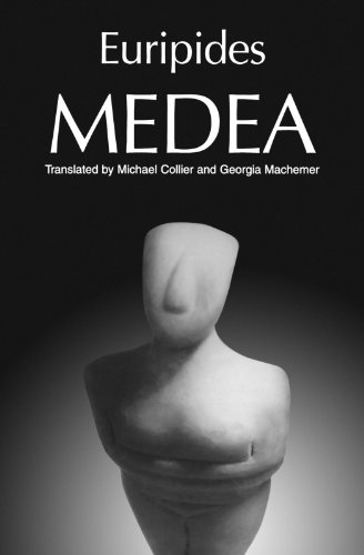 Medea (Greek Tragedy in New Translations)