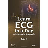 Learn ECG in a Day: A Systematic Approach