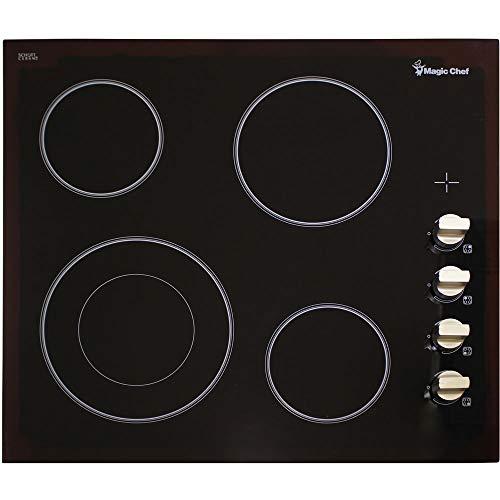 Electric 24 Cooktop - Magic Chef 24'