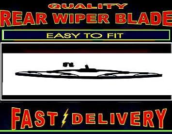 Ka Rear Wiper Blade Back Windscreen Wiper