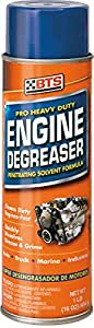 PRO HEAVY DUTY ENGINE DEGREASER PENETRATING SOLVENT 15OZ 567ML