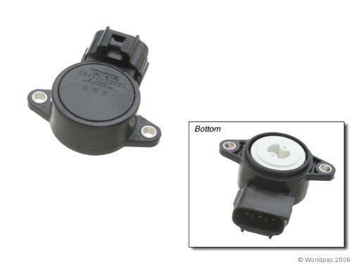 Aisan W0133-1627273 Throttle Position Sensor: