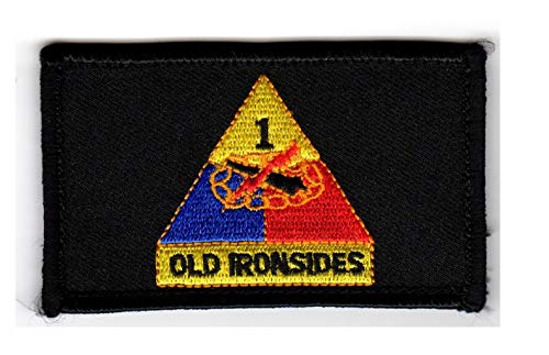 1st Armored Division 2