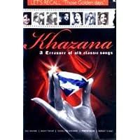 Khazana-A Treasure Of Old Classic Songs