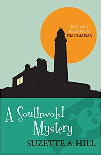 Book A Southwold Mystery (Rosie Gilchrist)
