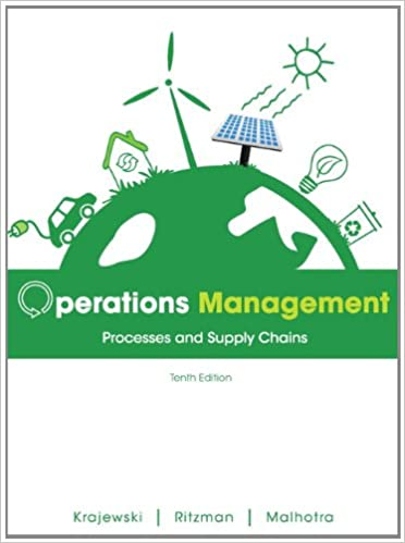 Free download pdf operations management processes and supply free download operations management processes and supply chains 10th edition full pages fandeluxe Gallery