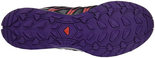 acai Juice Lite phantom Xa Chaussures Trail Femme grape Violet De Salomon Gtx wfvqA5Az