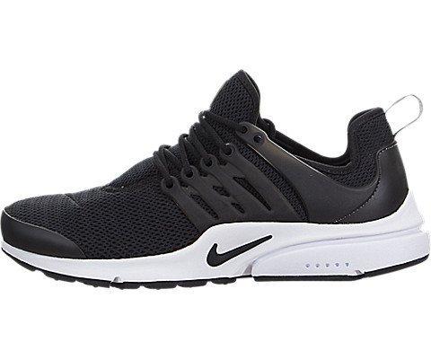 Galleon - Nike Womens Air Presto Running Shoes Black White Black 878068-001  Size 10 865d971fb