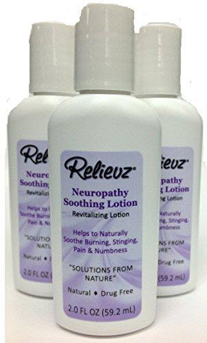 Amazon.com: Tejas, Neuropatía, quimio y Fibromialgia alivio ...