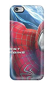 New Style Iphone 6 Plus Case Cover The Amazing Spider-man 40 Case - Eco-friendly Packaging