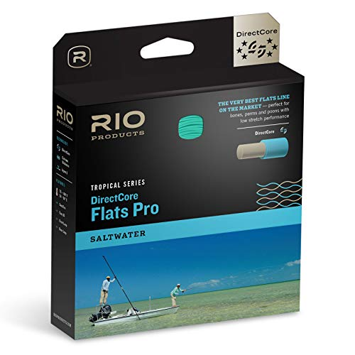 Rio FLATS PRO STEALTHTIP WF10F/I