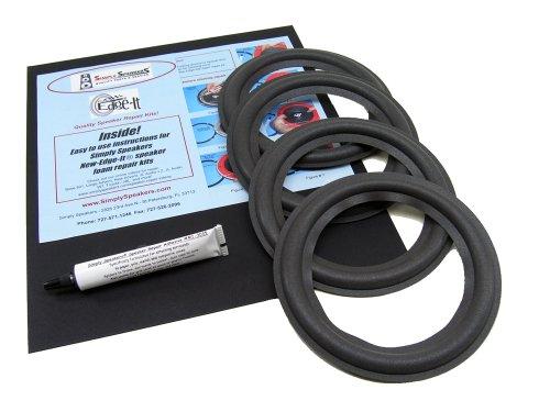 ProAC Response 3, Supertower, Studio 1 Speaker Foam Edge Repair Kit, 6-1/2